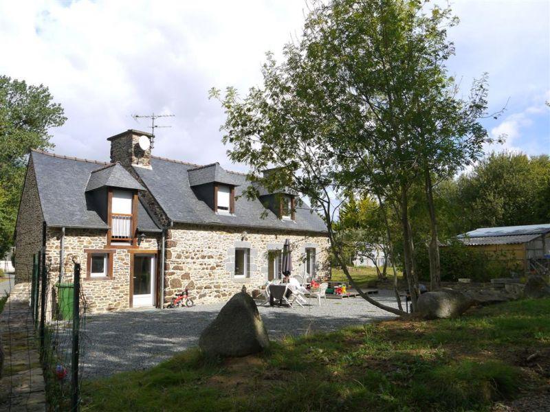 Maison Plourhan 4 pièce(s) 80 m2