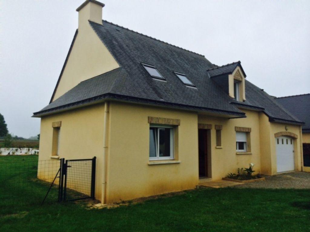 Maison récente Moreac 6 pièce(s) 110 m2