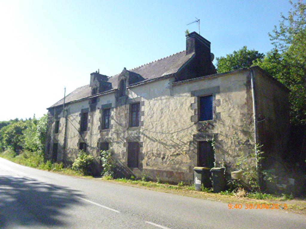 Maison Languidic 8 pièce(s) 195 m2 sur 3000 m²