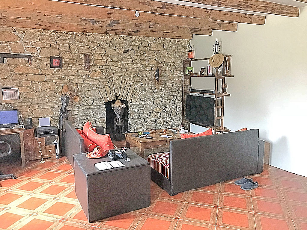 Maison Languidic 6 pièce(s) 110 m2