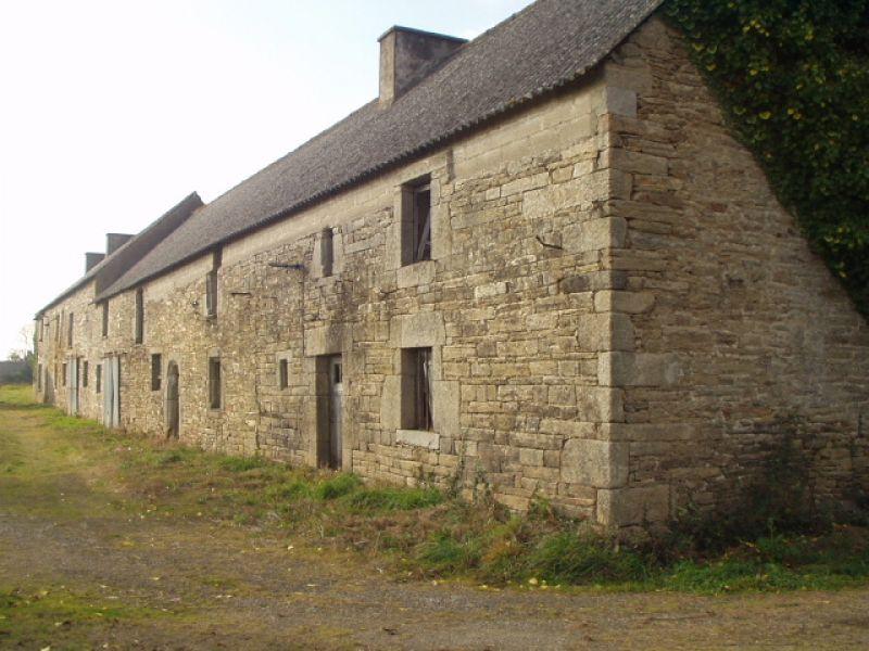 Fermette Languidic 400 m2