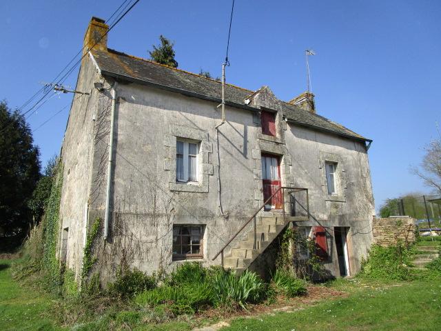 Maison Pluvigner 5 pièce(s) 120 m2