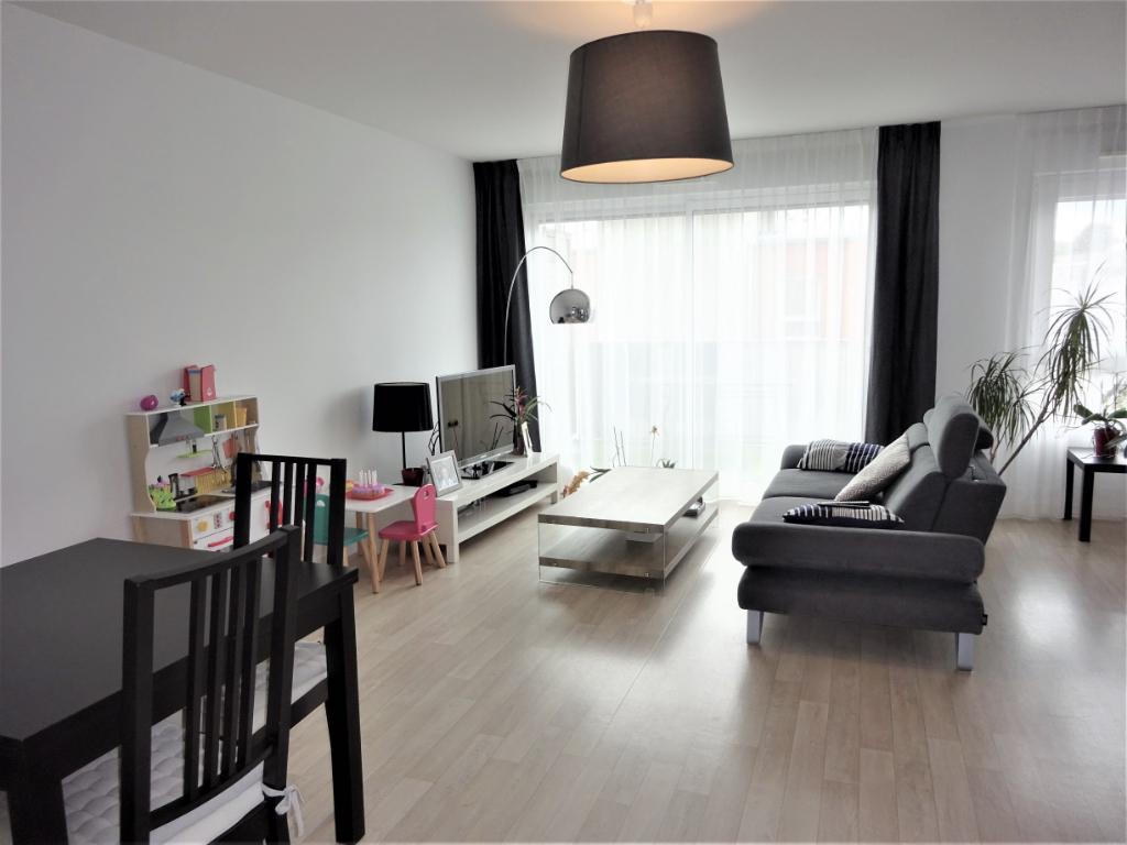 VANNES - Appartement  3 pièce(s) 73.79 m2