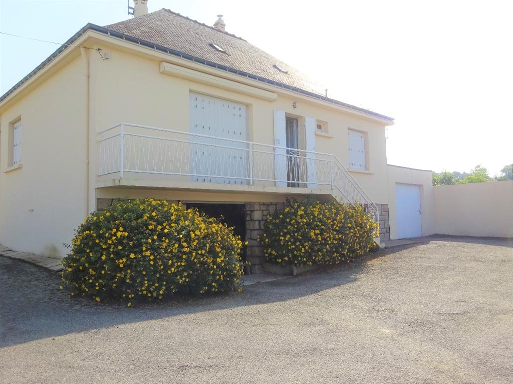 Maison Meucon 4 pièce(s) 68 m2