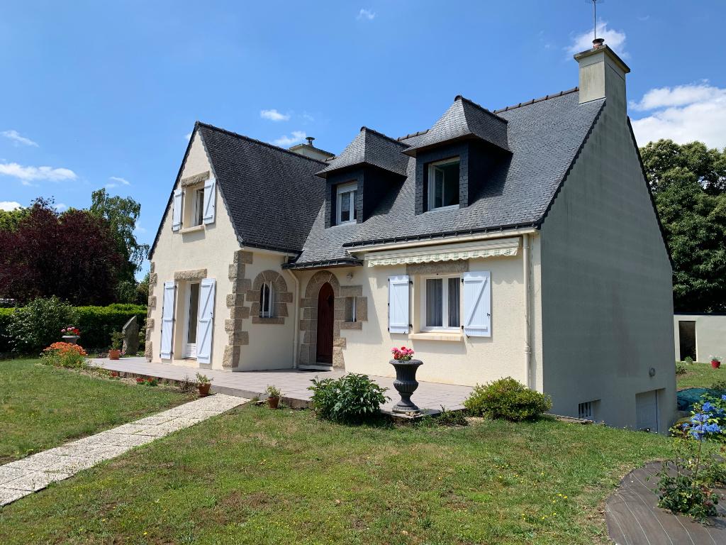 Maison Quistinic 6 pièces 150 m2