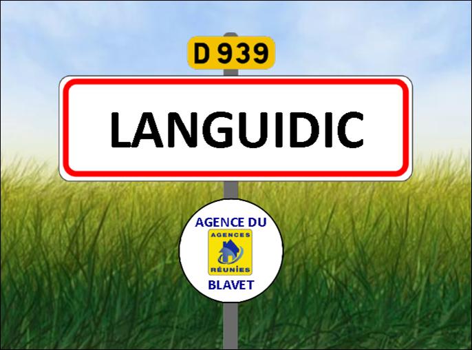 Terrain Languidic 756 m2