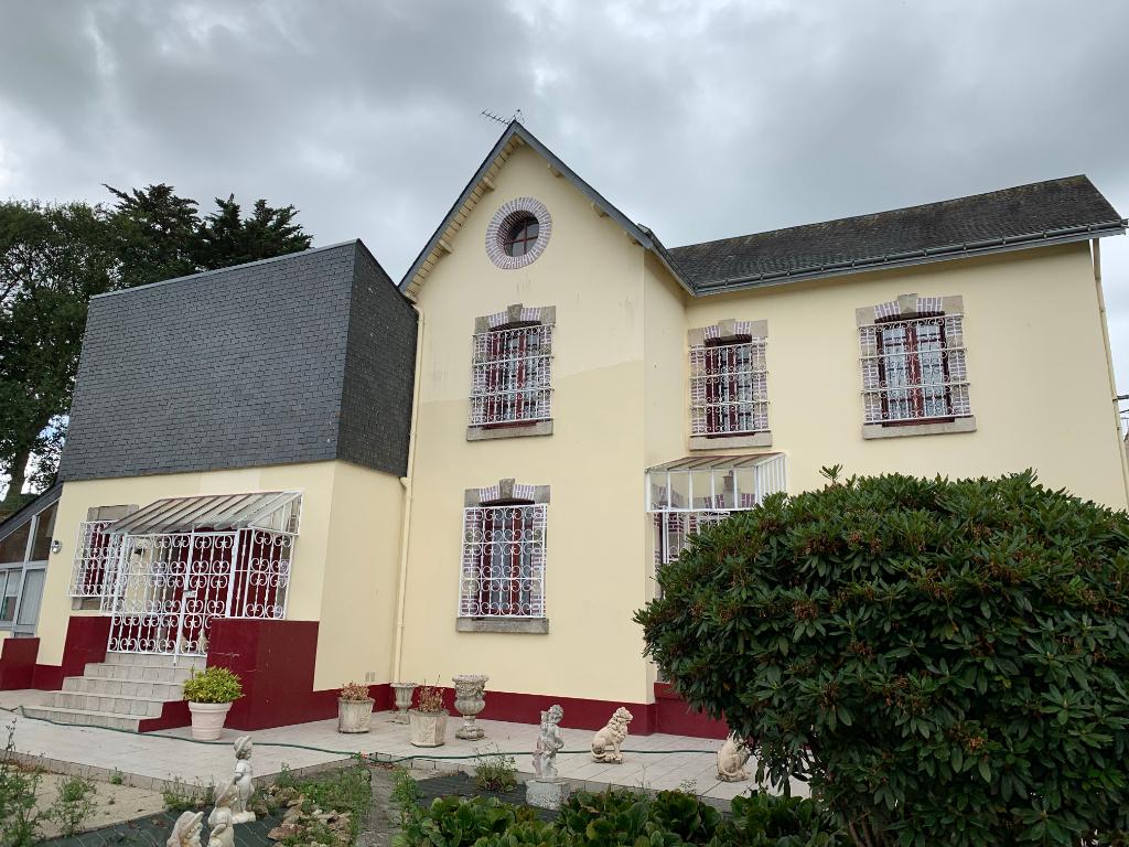 Maison Languidic 125 m2