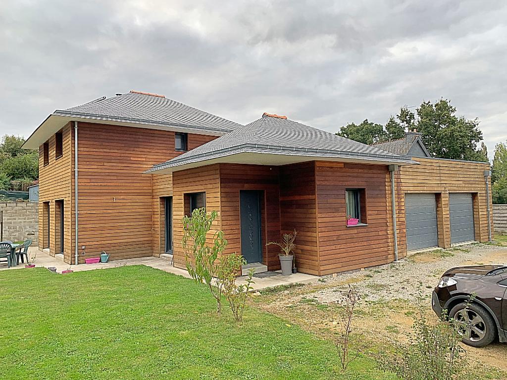 Maison Languidic 7 pièces 159 m2