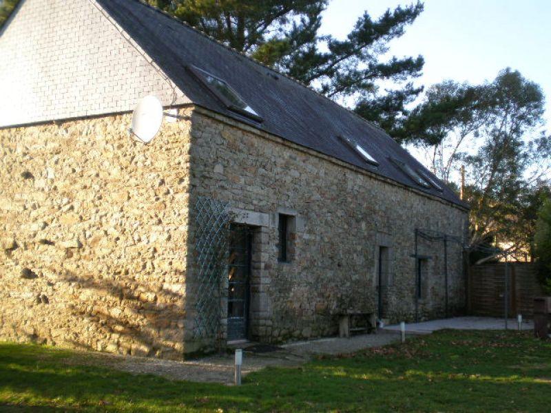 Maison de charme Languidic 5 pièces 130 m2 sur 2200 m²