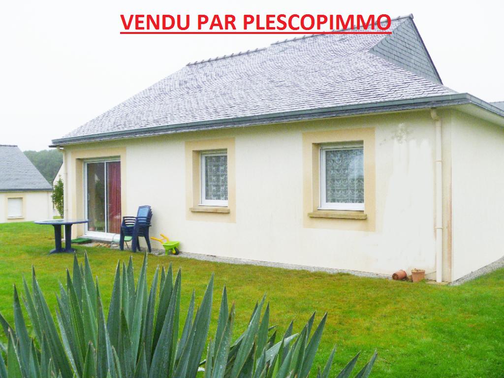 Maison Meucon 77 m2