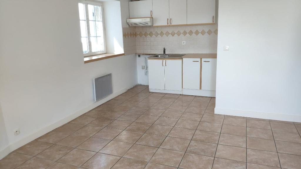 Appartement Plescop 3 pièce(s) 55 m2