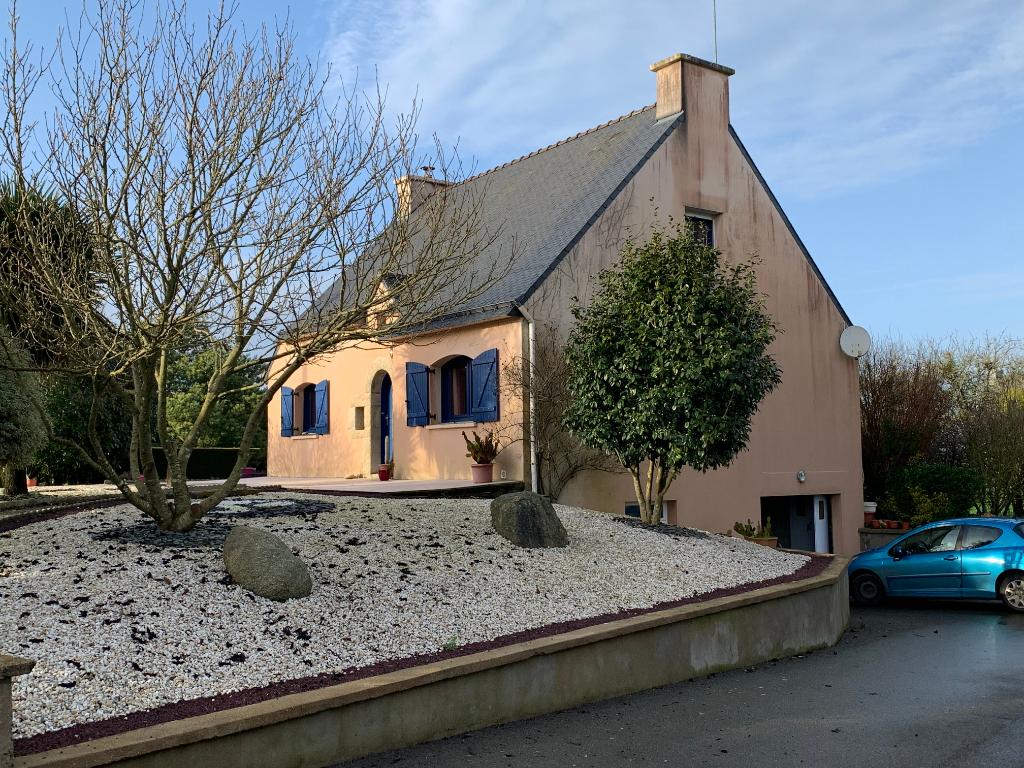 Maison Languidic 5 pièces 95 m2