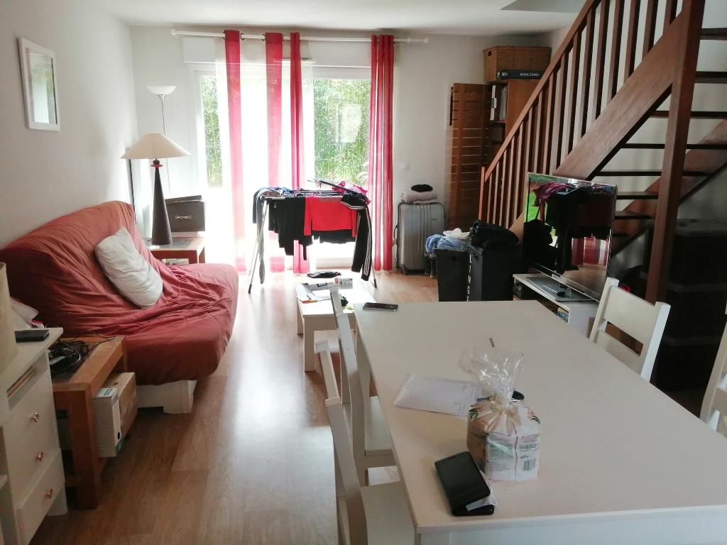 Maison T3  meublée en résidence de tourisme aux portes de Vannes et du Golf