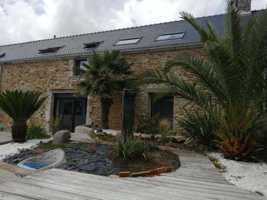 Maison Plescop 6 pièce(s) 192 m2