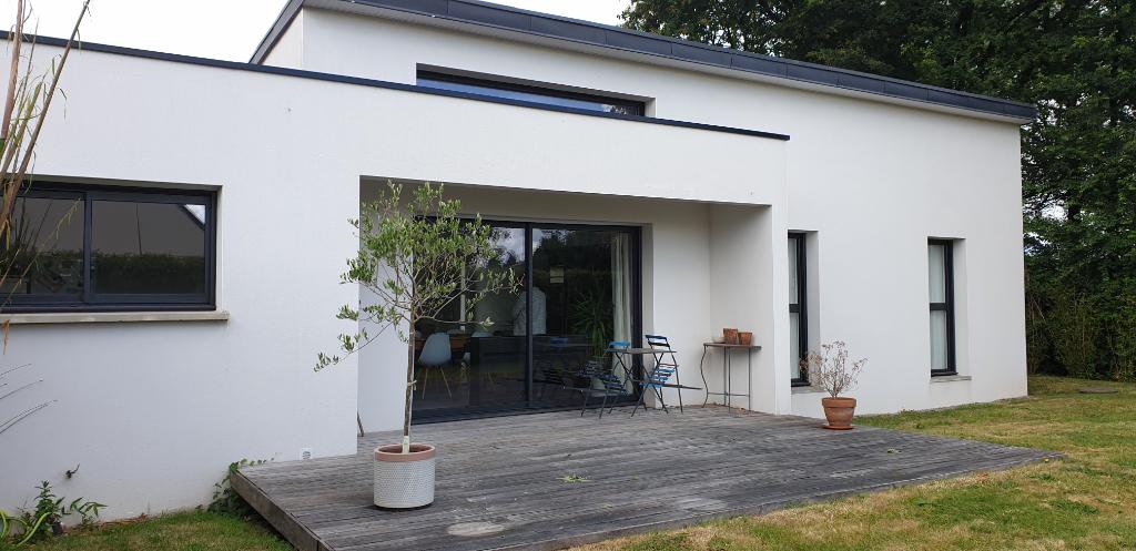 Maison Pluvigner 95 m2