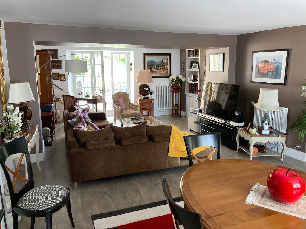 Maison 130m2, centre de Languidic