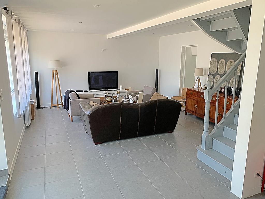 Centre de Languidic, maison 4 chambres