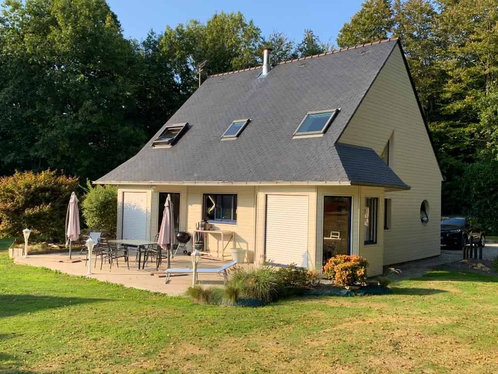 Maison Languidic 6 pièce(s) 148 m2