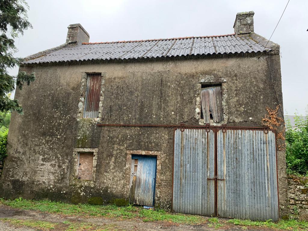 Maison Quistinic 140 m2