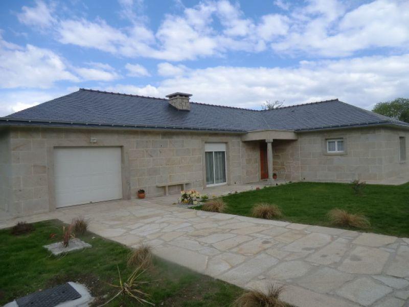 Maison Baud 101 m2