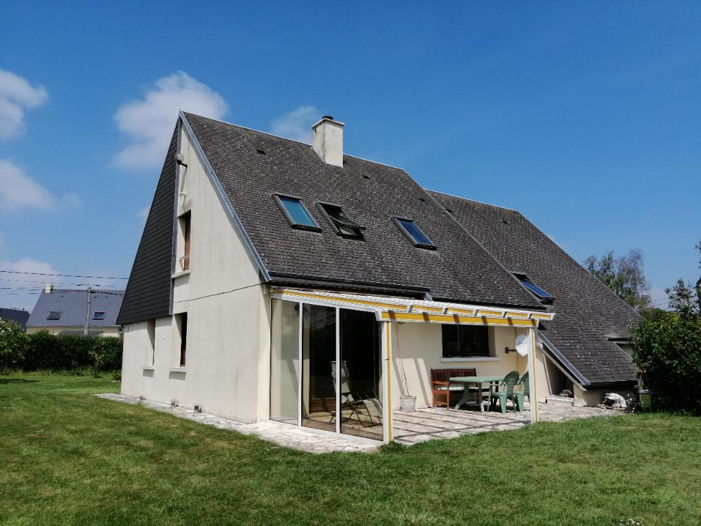 Maison Le Molay Littry 7 pièce(s) 136 m2