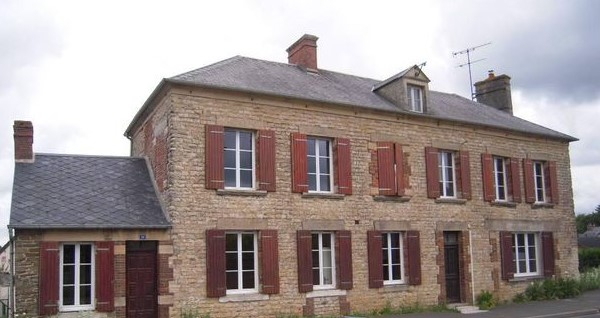 Maison Le Molay Littry 7 pièce(s) 180 m2