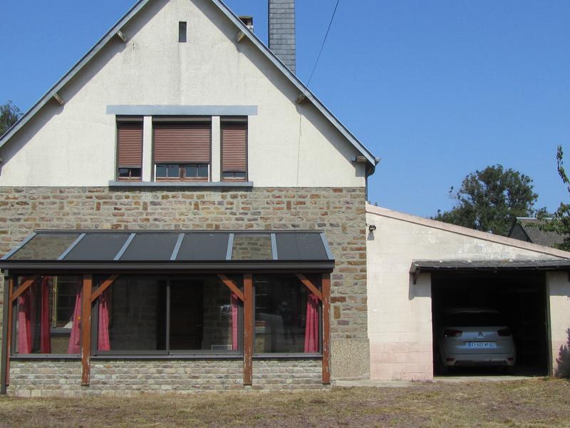 Maison  Valdalliere 5 pièce(s) 90 m2