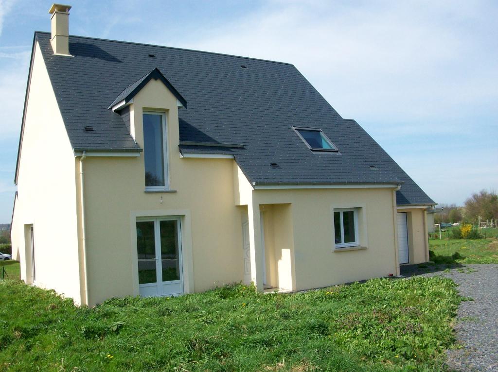 Maison Balleroy Sur Drome 6 pièce(s) 125 m2
