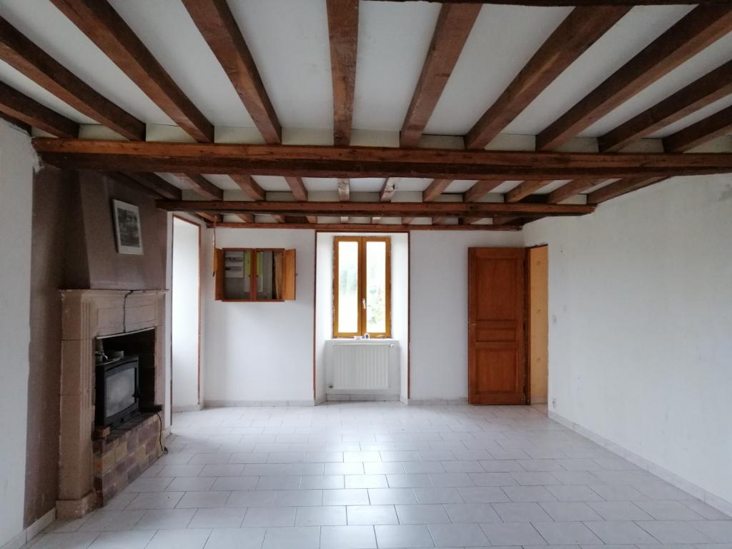Maison Sainte Marguerite D Elle 7 pièce(s) 150 m2 : FAIRE OFFRE D'ACHAT