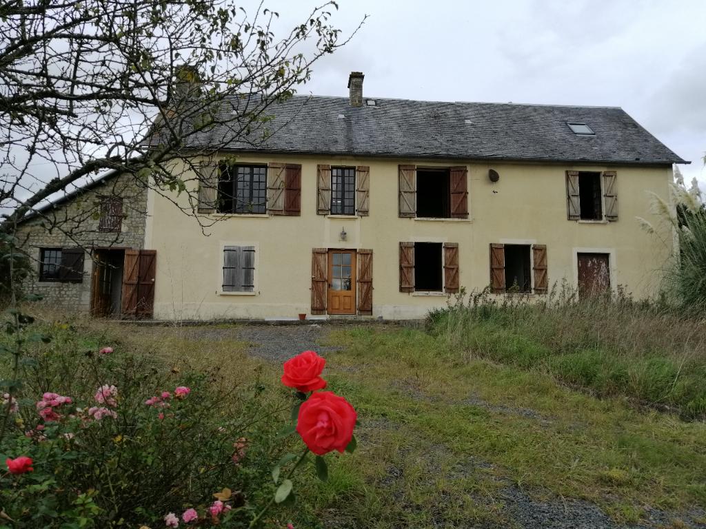 Maison Formigny La Bataille 8 pièce(s) 150 m2