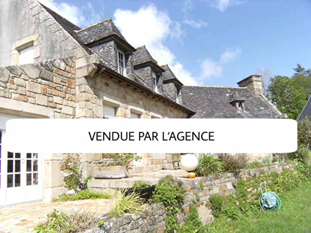 VENDUE PAR L\'AGENCE - DEMEURE DE PRESTIGE LE RELECQ KERHUON