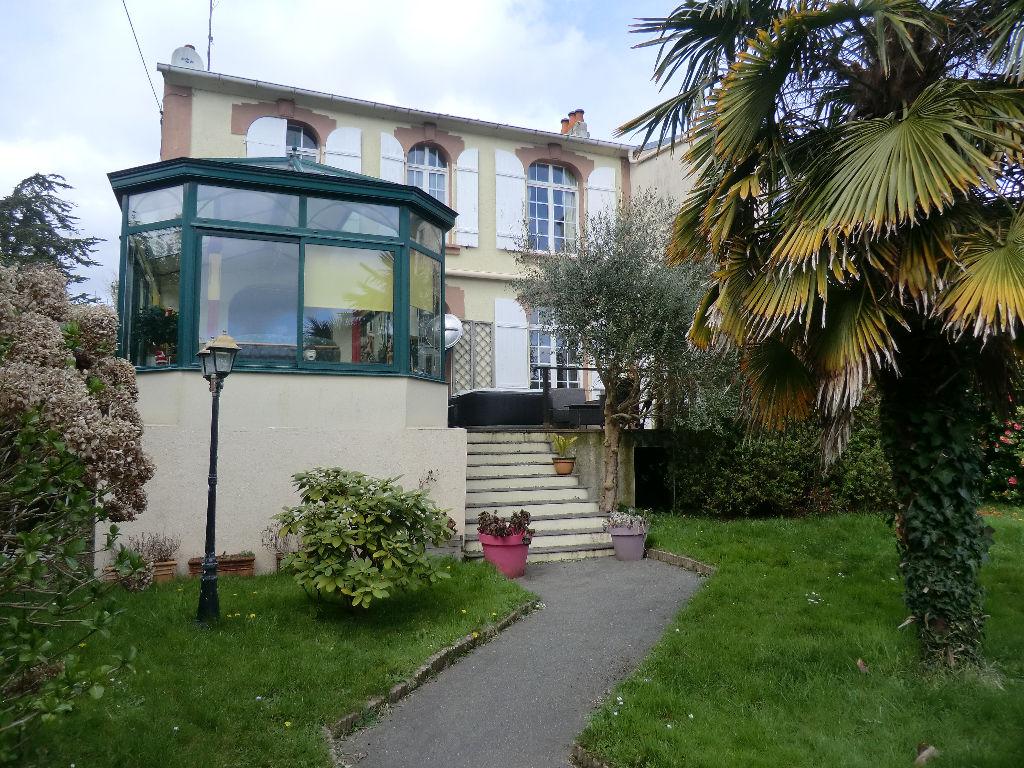 Maison de Caractère BREST Saint Marc