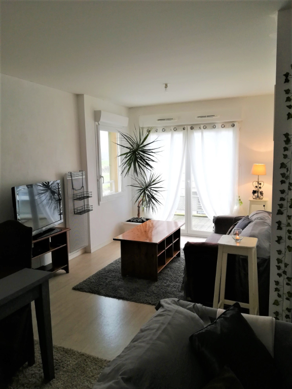 COMPROMIS AGENCE EXCLUSIVITE APPARTEMENT T3 LE RELECQ-KERHUON