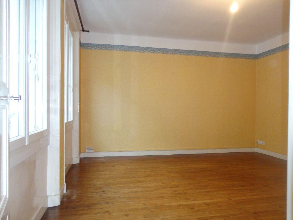 Appartement Brest 2 pièce(s) 55 m2