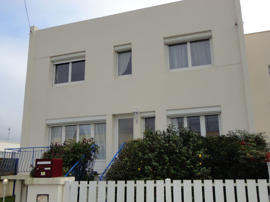 Maison Brest 6 pièce(s) 115 m2