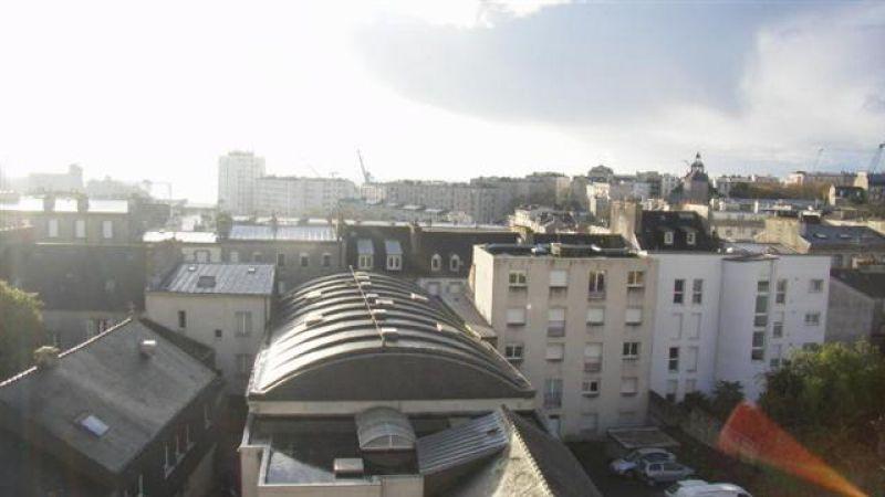 Appartement Brest 3 pièces
