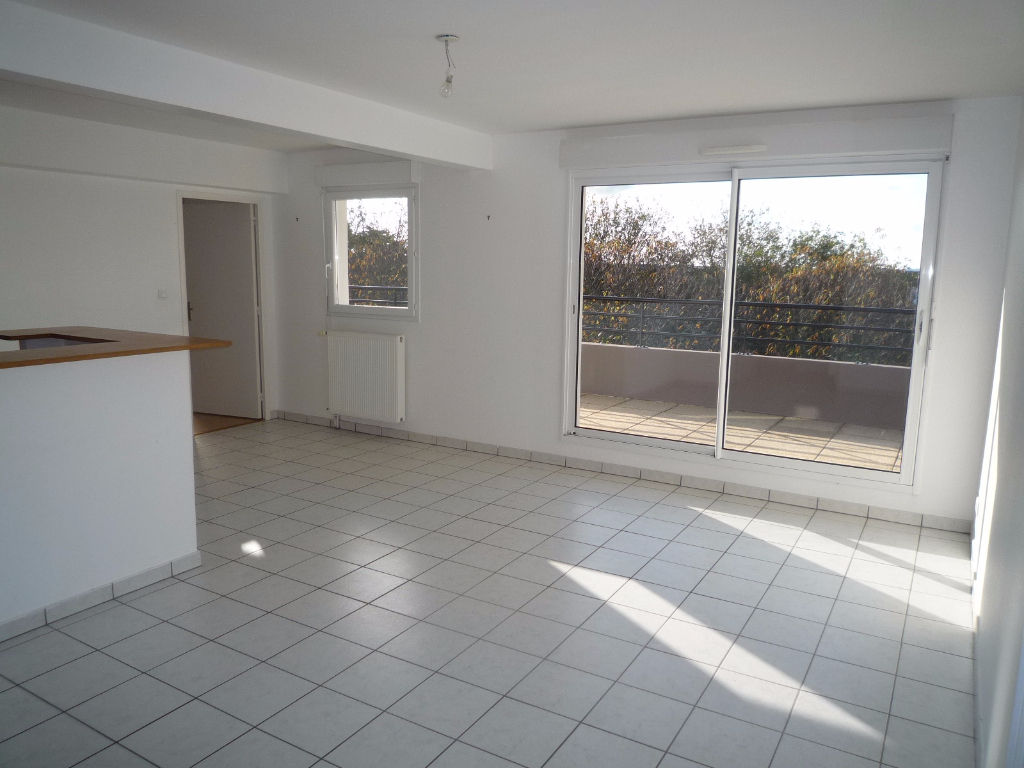 Appartement Brest 4 pièces 80.65 m2