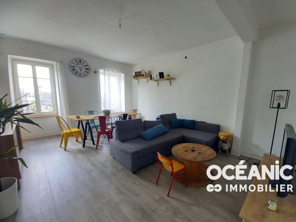 Appartement 4 pièce(s) 79 m2
