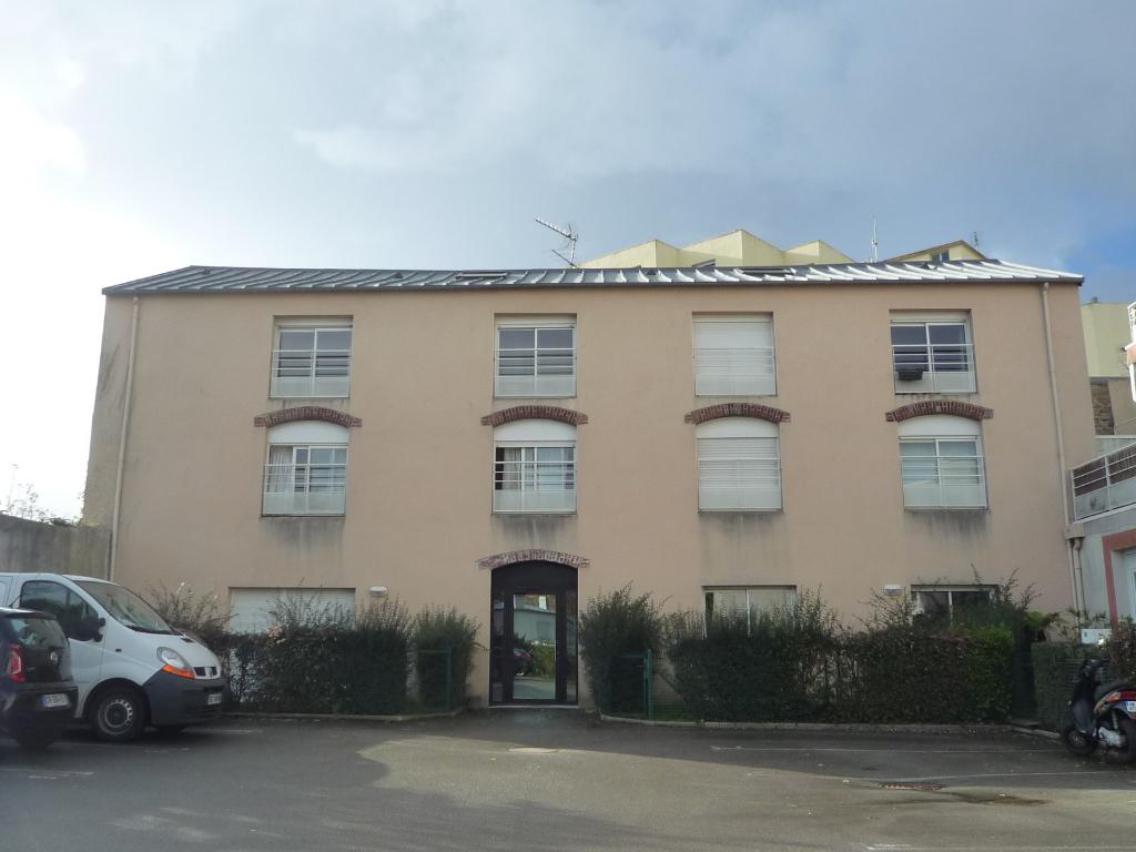 Appartement Brest 2 pièce(s) 49.76 m2