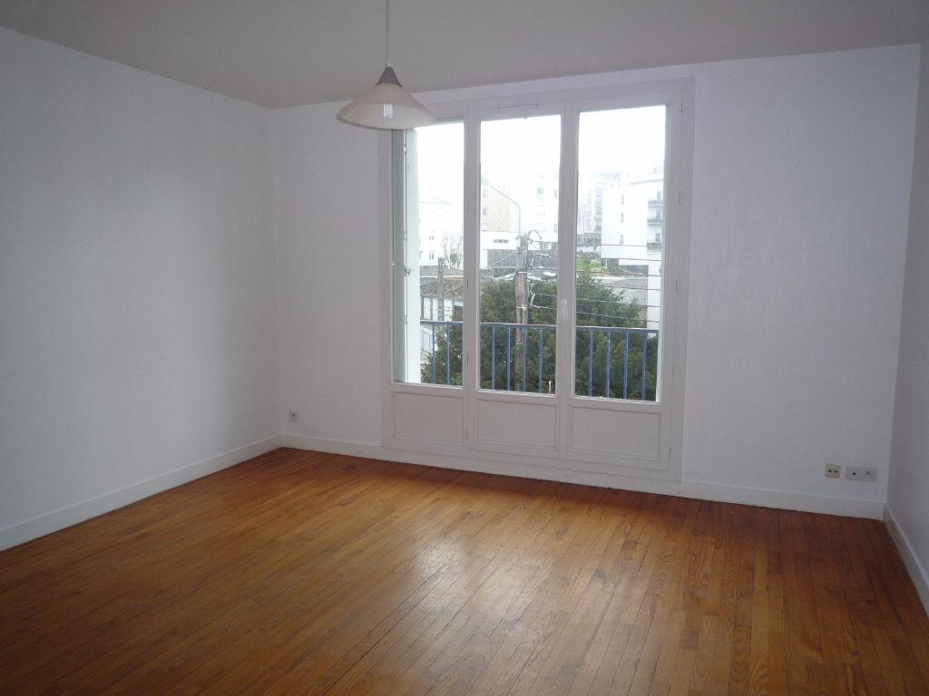 Appartement Brest 3 pièces 57.66 m2
