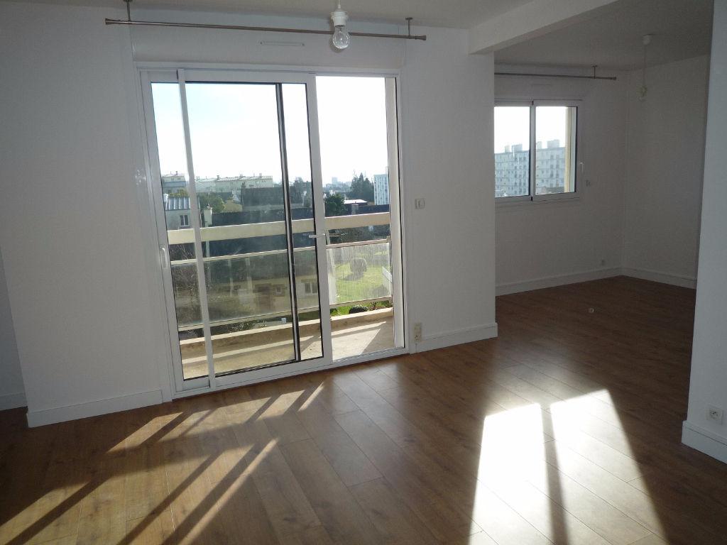Appartement Brest 3 pièces 59.13 m2