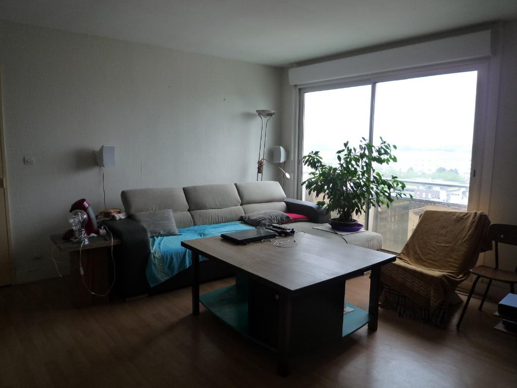 Appartement Brest 3 pièce(s) 72 m2