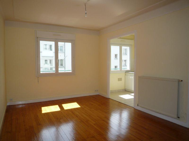 Appartement Brest 3 pièces 58.09 m2