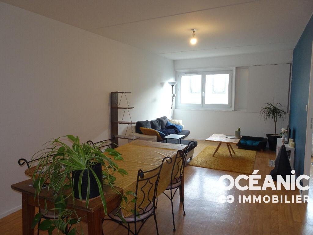 Appartement Brest 2 pièces 45.91 m2