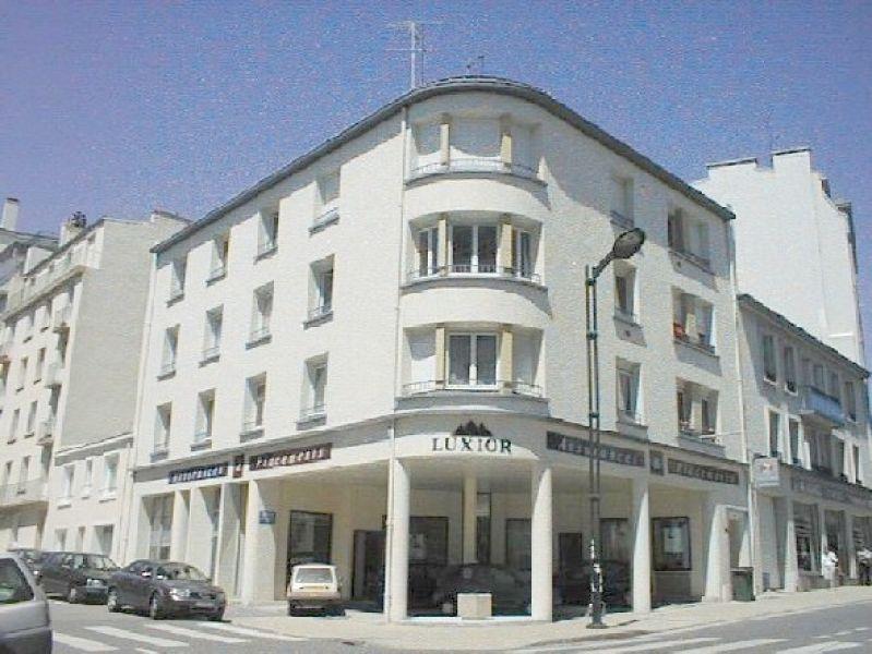Appartement Brest 3 pièces 65.36 m2