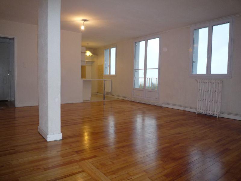 Appartement Brest 4 pièces 67,59 m2