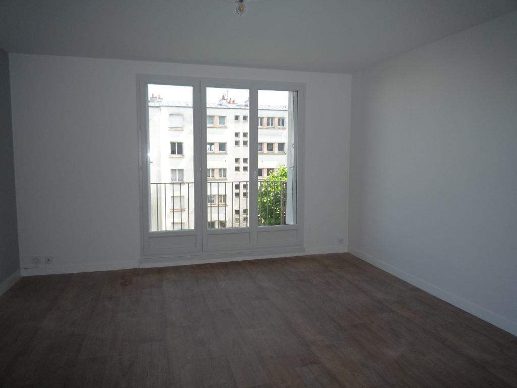 Appartement Brest 3 pièces 67.35 m2