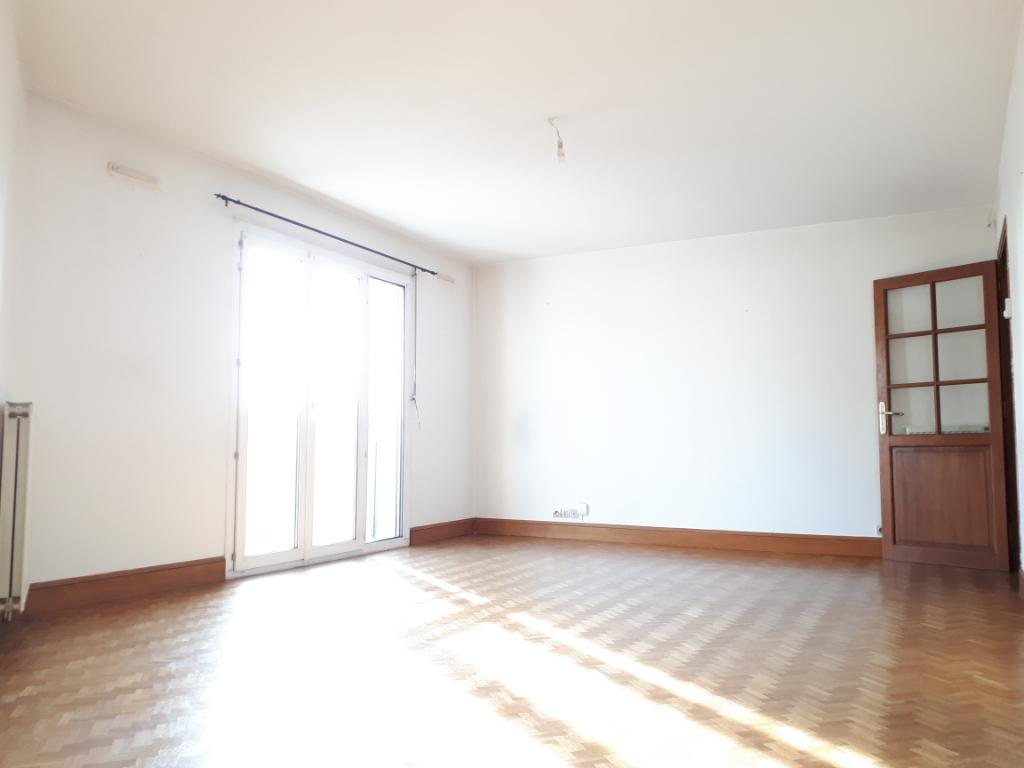 Appartement Brest 4 pièce(s) 75.32 m2 + garage