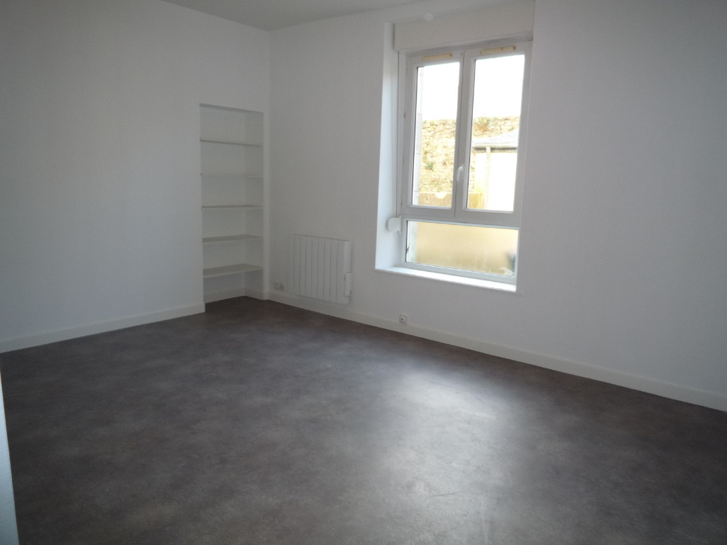 Appartement Brest 2 pièce(s) 36.16 m2