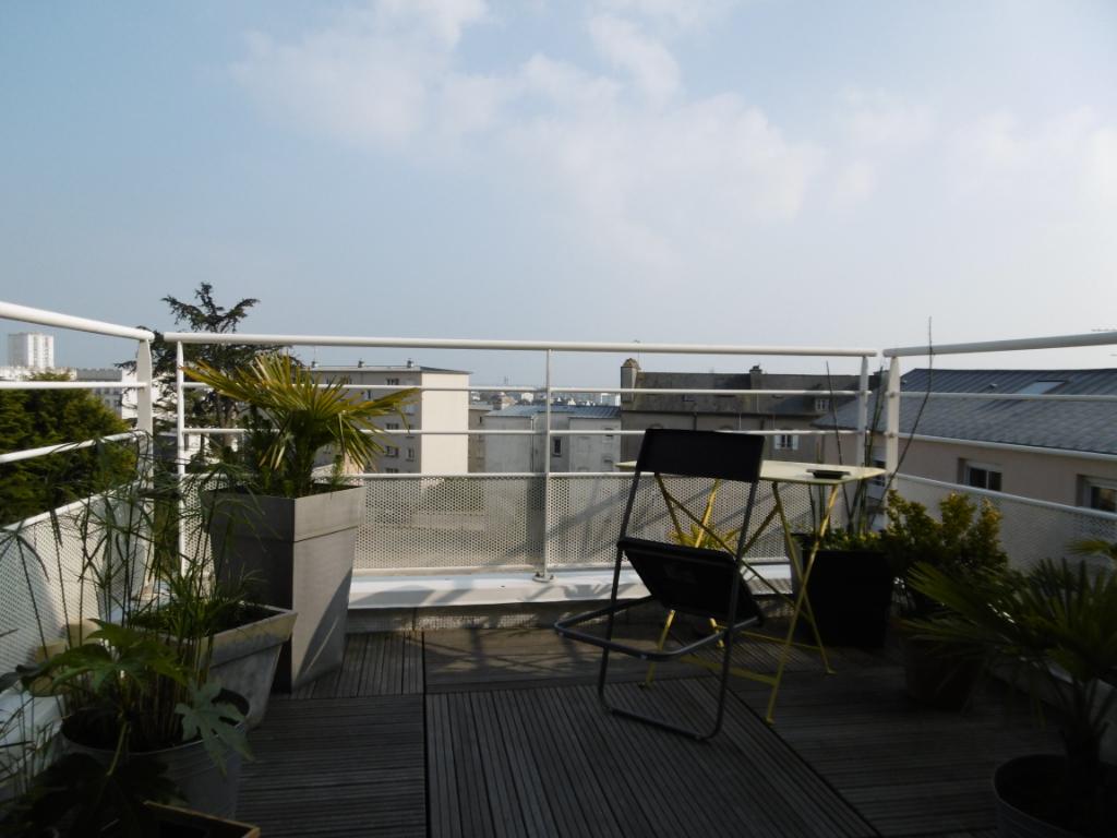 Appartement St Marc 2 chambres avec terrasse.